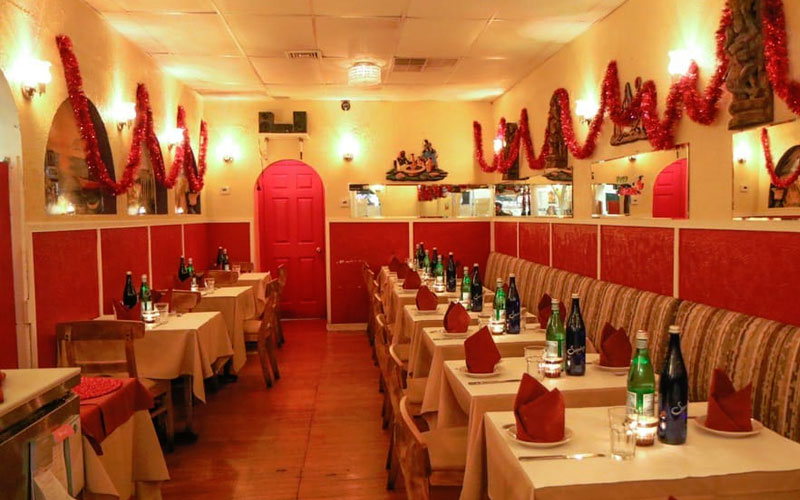 Indian Food restaurant Baldwin NY